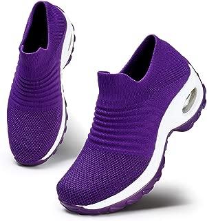 Best purple nursing shoes Reviews
