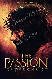 Posters USA - The Passion of The Christ Movie Poster GLOSSY FINISH - MOV961 (24