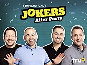 Impractical Jokers: After Party Season 2