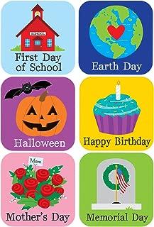Creative Teaching Press Décor Academic Calendar (6149)