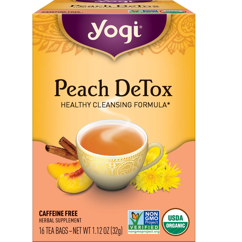 Program DETOX TEA de 21 de zile - WOW TEA România 🇷🇴