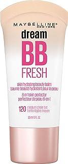 Maybelline Dream Fresh BB Cream Makeup, Medium, 1 fl. oz.