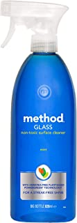 Method Blue Glass Cleaning Spray 828 ml