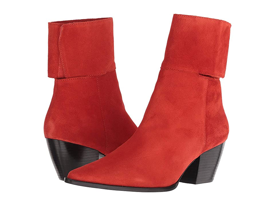Matisse Good Company Boot (Red Suede) Women