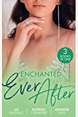 Enchanted Ever After: Vettori's Damsel in Distress / Her First-Date Honeymoon (Romantic Getaways) / Beauty and Her Boss Kindle Edition