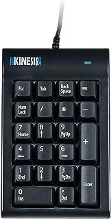 kinesis low force keypad