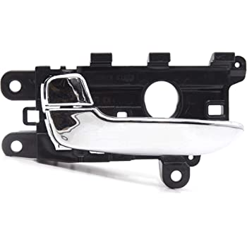 How To Repair A Car Door Handle Kia Hyundai Youtube