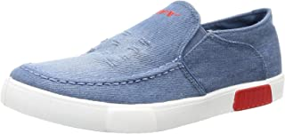 Sparx Men's Sd0448g Loafers