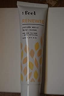 Best feel renewed pumpkin walnut cleanser Reviews