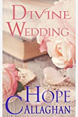 Divine Wedding: An Inspirational Small Town Mystery Romance Novel (Divine Mystery Series Book 7) Kindle Edition
