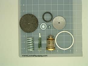 wilkins model 70 pressure regulator repair kit