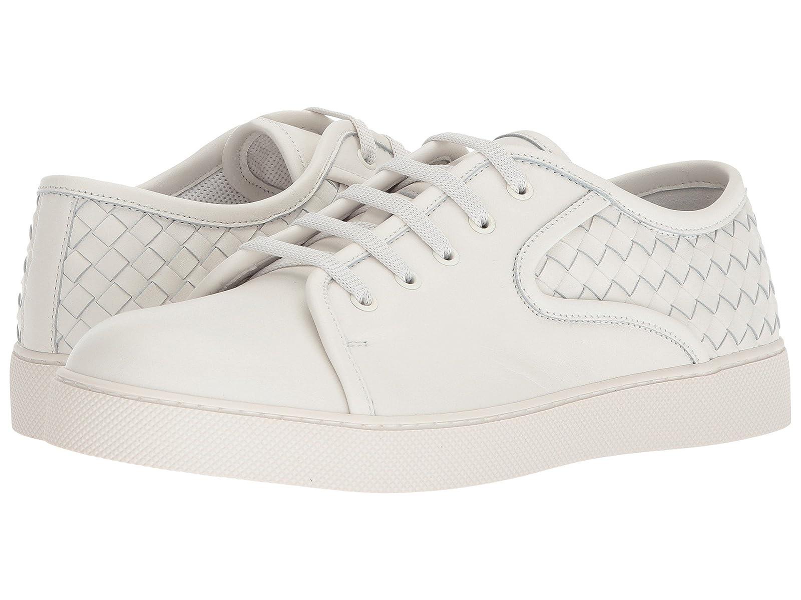 Bottega Veneta Dodger Lace-Up SneakerAtmospheric grades have affordable shoes