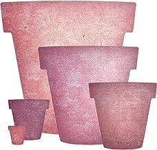 Cheery Lynn Designs XL-24 Nested Flower Pots Die Cuts