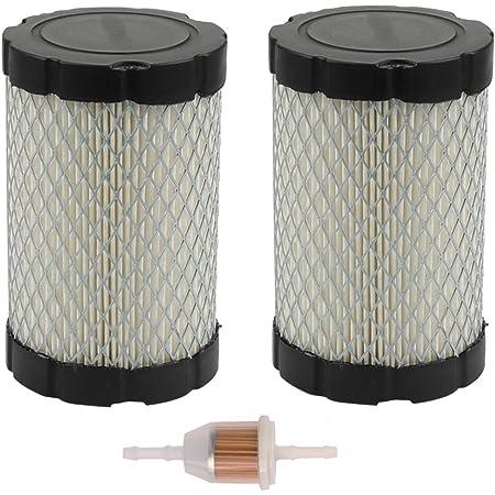 Air Filter Cleaner for John Deere D110 Before Serial Number 500,000 MIU14395