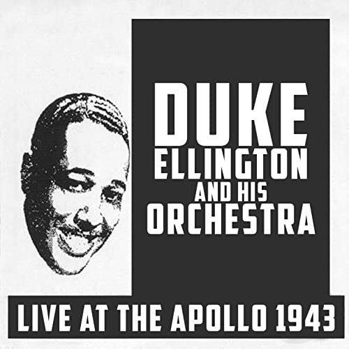 live at the apollo theater 1945 by duke ellington and his orchestra Air Force Movie 1943 live at the apollo theater 1945