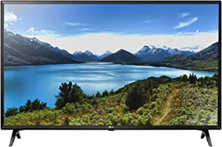 ال جي 49 انش تلفزيون ذكي ال اي دي الترا اتش دي 4K مع رسيفر مدمج - 49UM7340