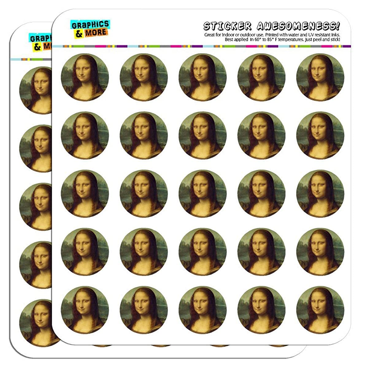 Mona Lisa Painting by Leonardo da Vinci 1