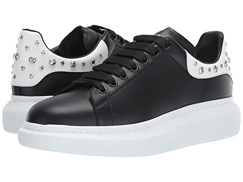 Alexander McQueen Double Sole Studded Sneaker