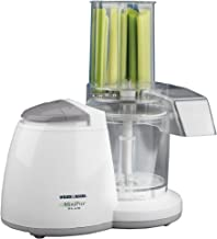 Black & Decker MFP200T MiniPro 2-Speed Food Processor with 2-Cup Bowl