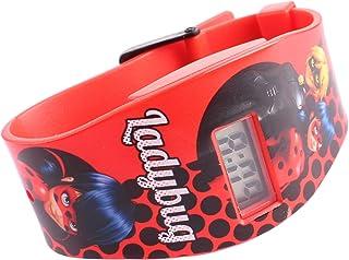Miraculous Ladybug Digital Watch for Girls