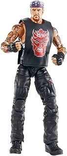 WWE Collector Elite Series 18 ABA Flashback Undertaker Figure