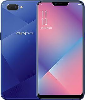 OPPO R15 Neo【国内正規品】6.2インチ/ダイヤモンド ブルー(4GB/64GB/4,230mAh) 873419