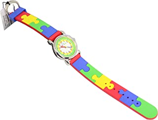 Speidel My First Tic TOC Puzzle Kids Watch