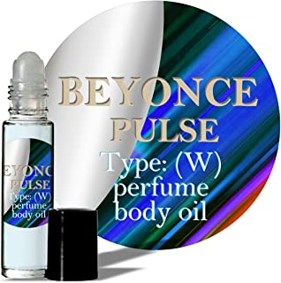 Beyonce Pulse Type* Inspired Body Oil Fragrance Perfume Women Parfume