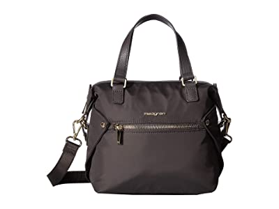 Hedgren Prisma Spectral Handbag (Pavement) Handbags