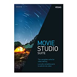 commercial VEGAS Movie Studio Suite 14 [Download] learn german software
