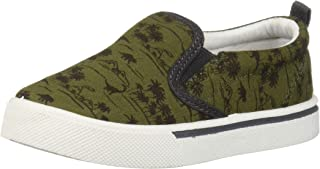 OshKosh B'Gosh Kids Austin Boy's Casual Slip-on Sneaker