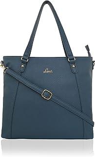 Lavie Wodehouse Women's Tote Bag (P Blue) WODEHOUSE EW TOTE
