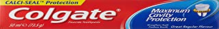 Colgate 50 ml Flouride Regular Toothpaste