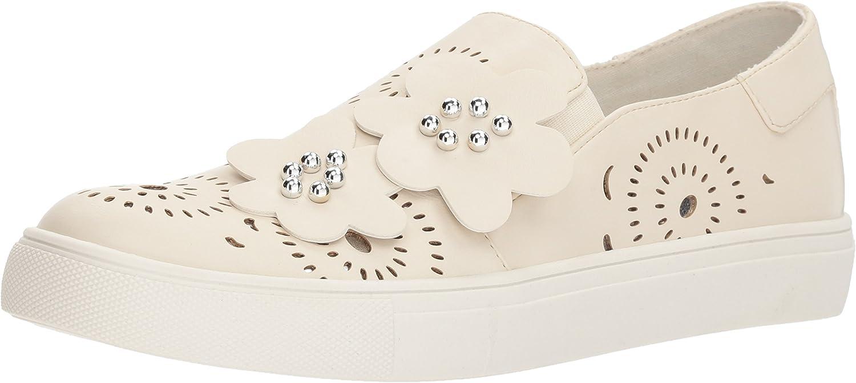 Nanette Lepore Womens Whitney Sneaker