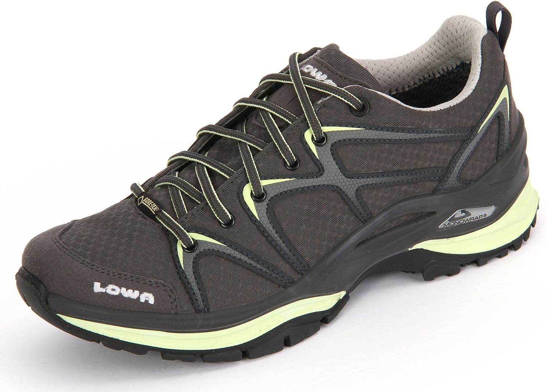 Lowa Damen Sportschuhe Innox GTX 320606 9752 grau 79861