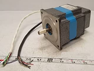 warner electric stepper motor
