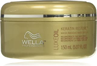 wella luxe oil mask