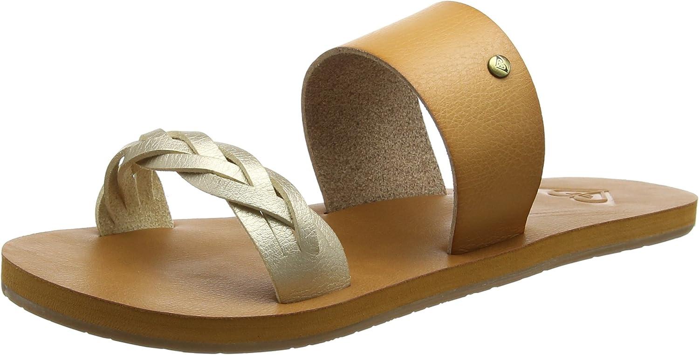 Roxy Sandals Tess Sandals - Tan