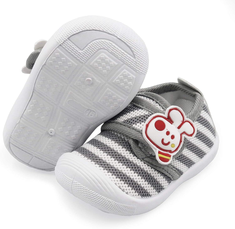 Direct store WILLFUN Toddler Squeaky Shoes Baby Girl Boy First-Walking Sneake Ranking TOP5