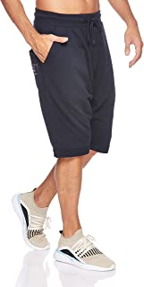 BodyTalk Men's CONFIDENCEM LONGSHORTS Bermuda Shorts With Elastic Waistband