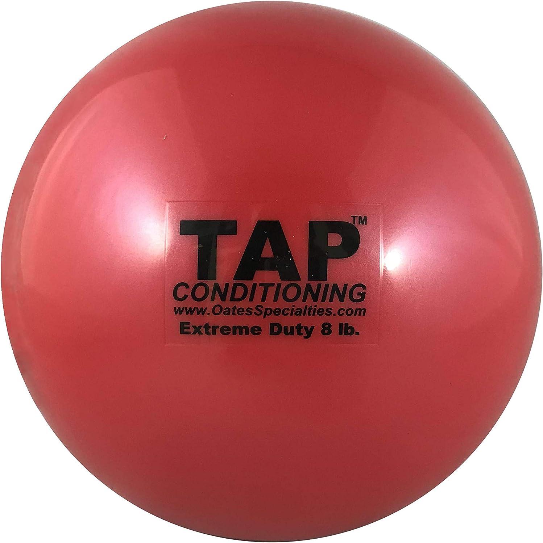TAP OFFer Pummel Ball 8-Pound Genuine Free Shipping