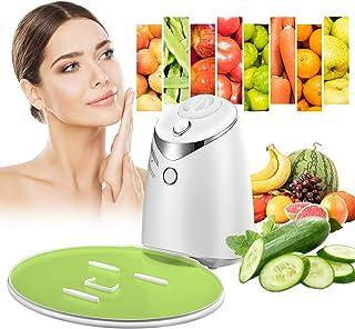 Crtkoiwa Gezichtsmasker Machine, Intelligente DIY Fruit en Plantaardige Voice Broadcast Masker Machine, Automatische Schoo...