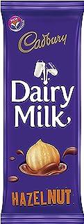 Cadbury Dairy Milk Chocolate With Hazelnuts, 90 gm