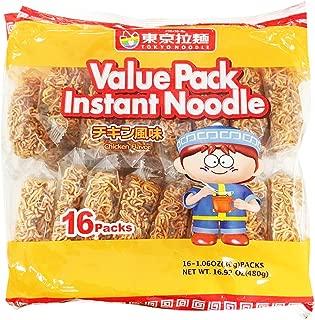 mini noodles