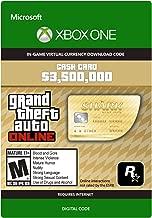 Grand Theft Auto V: Whale Shark Cash Card - Xbox One [Digital Code]