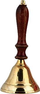 Wooden Classic Bell (Medium)