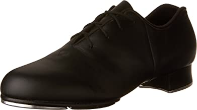 Bloch Dance Tap-Flex S0388l, Black, 7 Womens