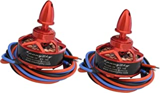 powerday Sunnysky V3508-29 380KV Brushless Motor for 680-1000 Size Multi-Rotor(Pack of 2pcs)