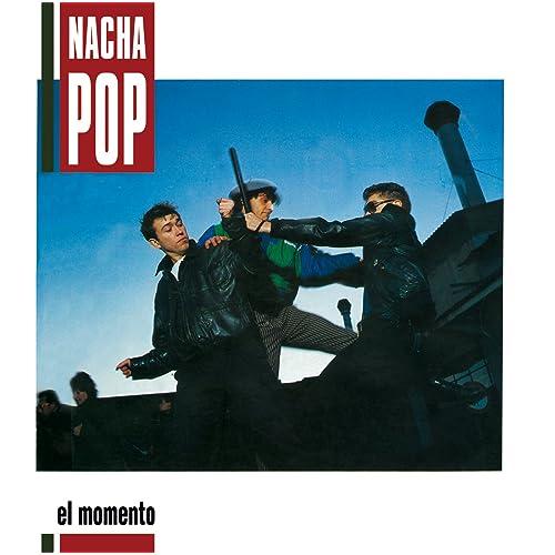 Persiguiendo Sombras (Album Version)