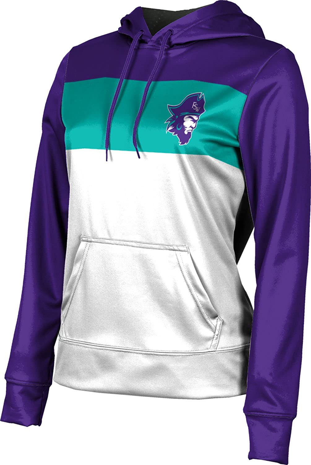 Florida Southwestern Sale special price State College Women's Scho Hoodie Pullover Max 56% OFF